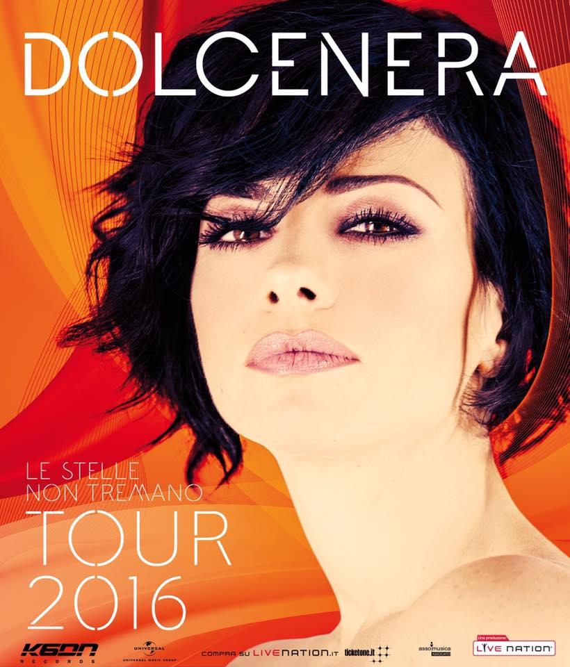 "DOLCENERA  ""LE STELLE NON TREMANO TOUR"""