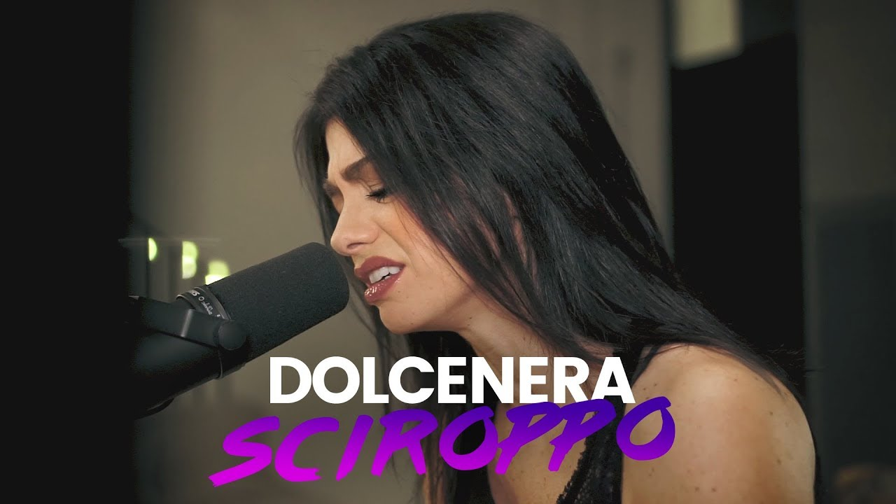 Dolcenera – Sciroppo (Sfera Ebbasta Cover)