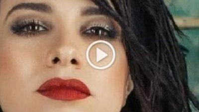 """In esclusiva su Corriere Tv il videoclip di """"Più Forte"""", il nuovo singolo di Dolcenera"""