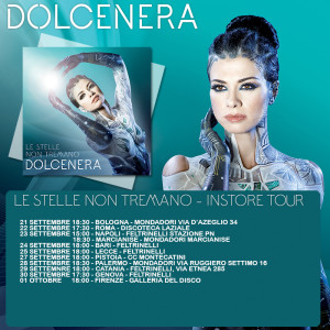 Instore Tour nuove date