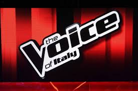 The Voice of Italy <br>Rassegna stampa