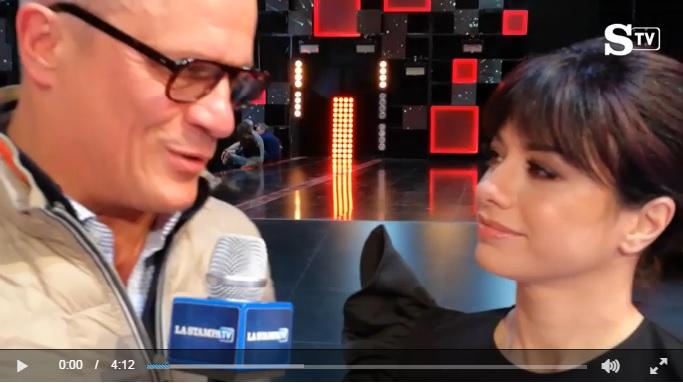 """The Voice of Italy, Dolcenera si svela: """"Sono come un ultrà della musica"""""""