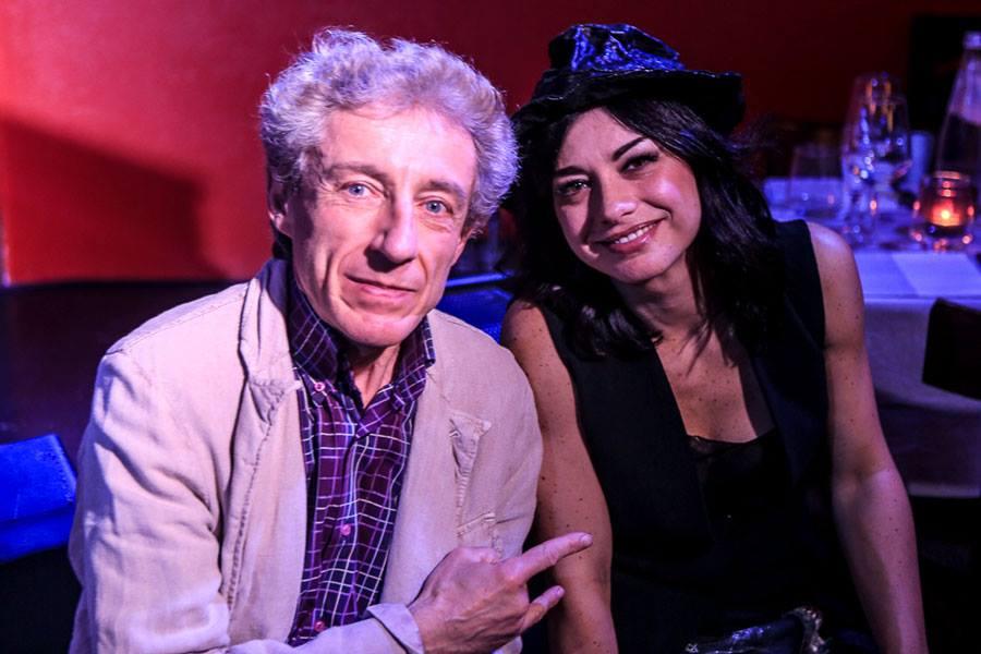 DOLCENERA – Intervista alla bravissima artista, canto e pianoforte in un perfetto unicum