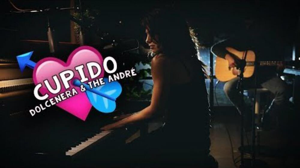 Dolcenera & The André – Cupido (Sfera Ebbasta Cover)
