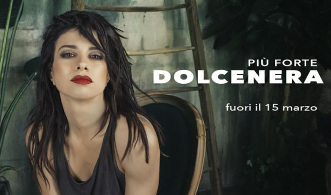 Soundsblog.it : Dolcenera, Più forte: il nuovo singolo, una canzone d'amore in radio dal 15 marzo 2019