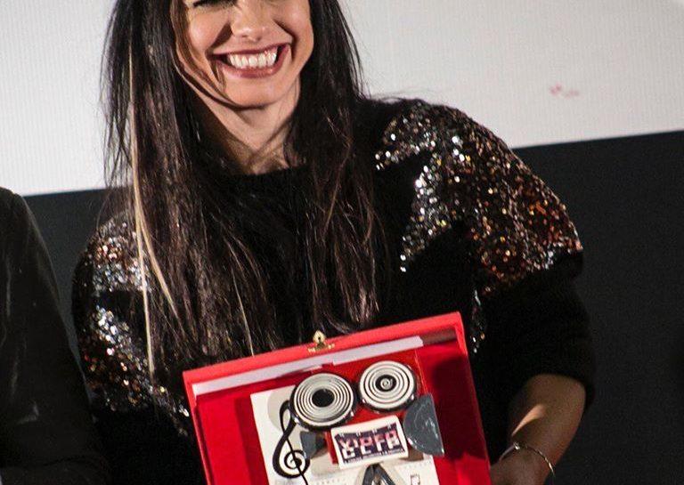 Corriere.tv: Dolcenera vince «Roma videoclip» con la sua «Amaremare» - News - DOLCeSTORE