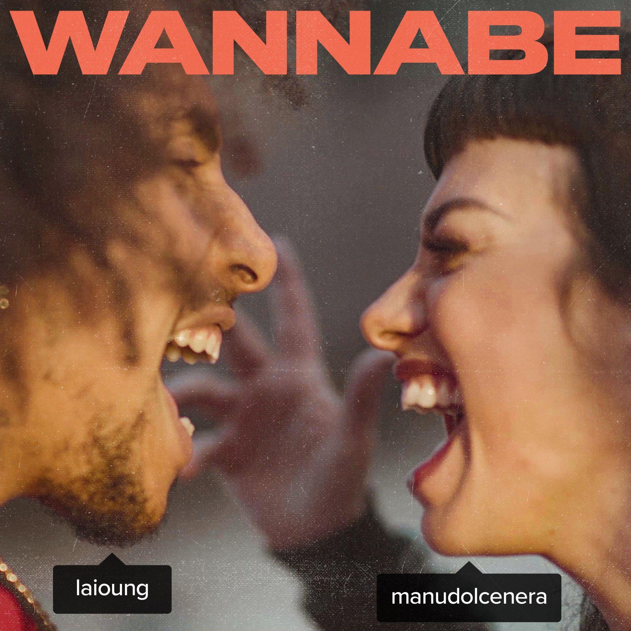 Radio Web Italia: Wannabe – Dolcenera Feat. Laioung il nuovo singolo