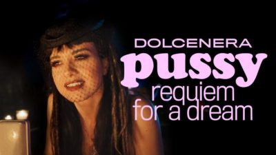 Dolcenera – PUSSY (Requiem for a Dream Version) [Dark Polo Gang, Tony Effe, Lazza, Salmo Cover]